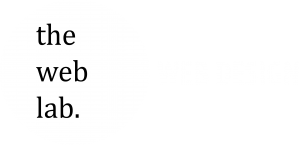 The Web Lab   Web Development Logo